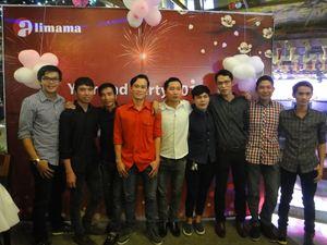 Công ty CP Truyền thông và Công nghệ Alimama Việt Nam