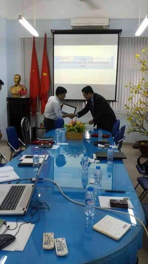Công ty TNHH Huan Sin (Khoa Thịnh)