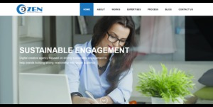 Công Ty TNHH Thương Mại Và Truyền Thông Zen Branding Việt Nam