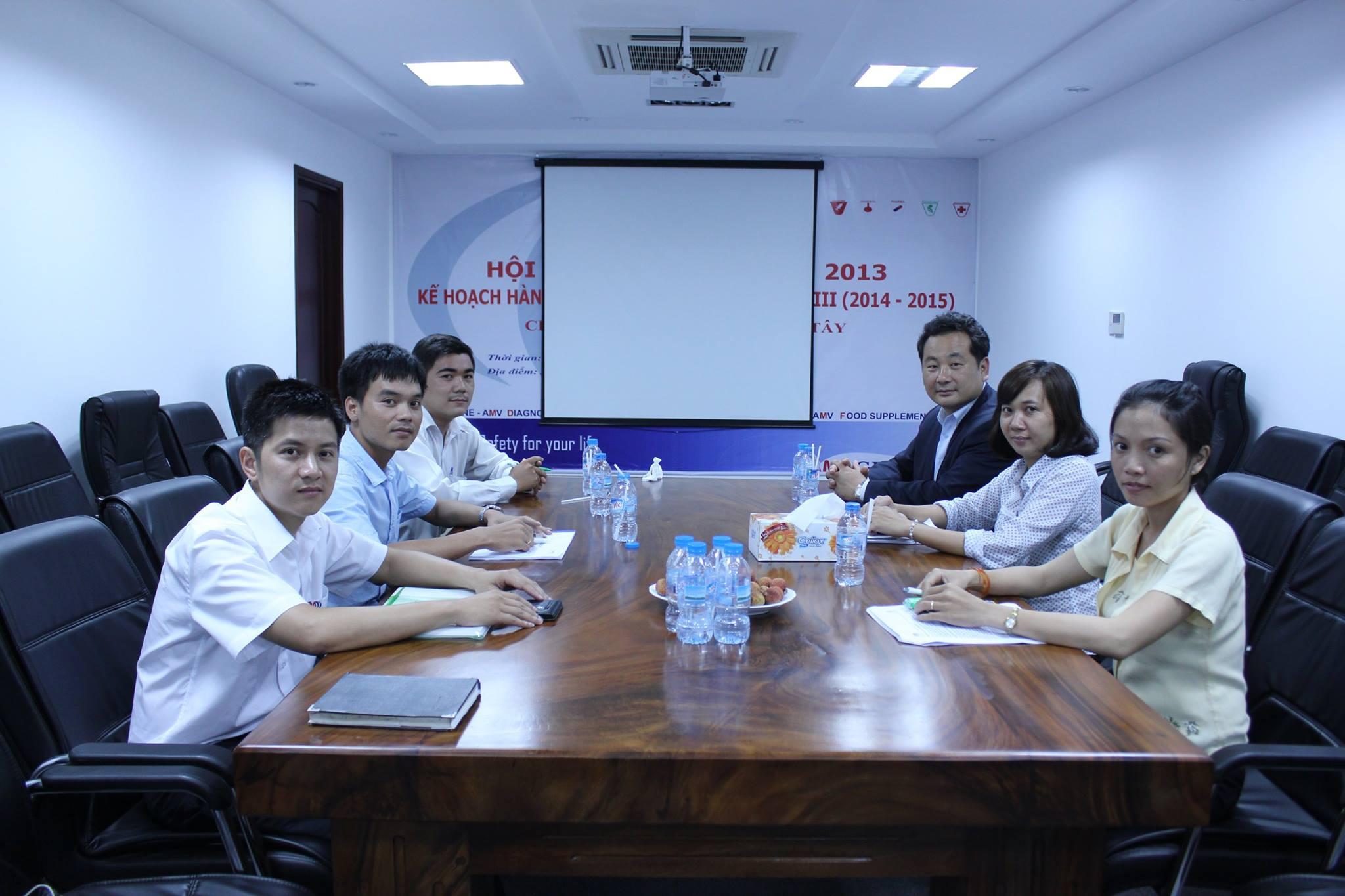 AMV Group
