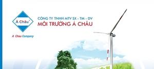 Công ty TNHH MTV SX TM DV Môi trường Á Châu