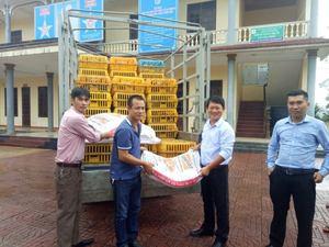 Công ty TNHH Japfa Comfeed Việt Nam