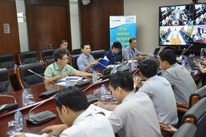 Công ty Cổ phần Bluecom Việt Nam