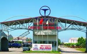 Công ty CP Ô Tô Trường Hải THACO