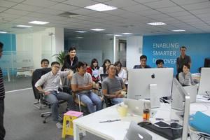 Công ty TNHH Knorex Việt nam