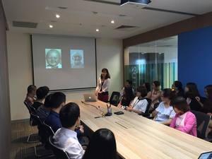 Công ty TNHH Geniee Vietnam