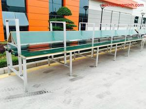 Công ty TNHH Thương mại Cơ khí và Ứng dụng công nghệ thông minh Việt Nam