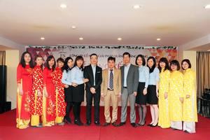 Công ty cổ phần giải pháp quản lý năng lượng E-Solutions