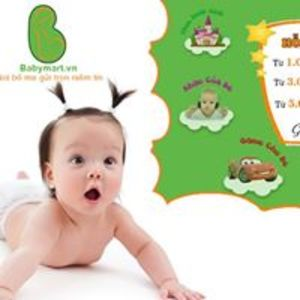 Công ty TNHH MTV Thương Mại và Dịch Vụ Babymart