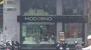 Công ty TNHH  MODERNO