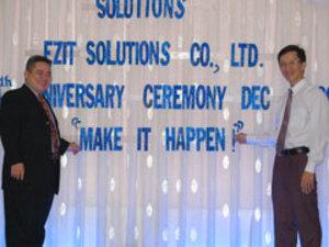 Công ty TNHH giải pháp công nghệ thông tin Dễ dàng