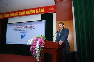 Công ty TNHH MTV Dr Michaels Việt Nam