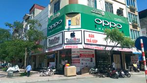 Công ty TNHH TechOne Việt Nam