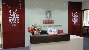 Công ty TNHH Bureau Veritas Consumer Products Services Việt Nam