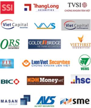 Công ty cổ phần OTC Việt Nam
