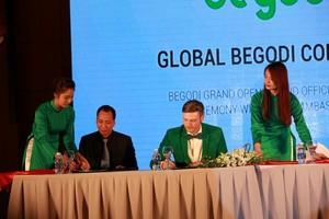 Công ty TNHH Begodi toàn cầu
