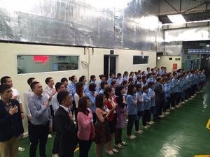 Công ty Cổ phần Diligo Việt Nam