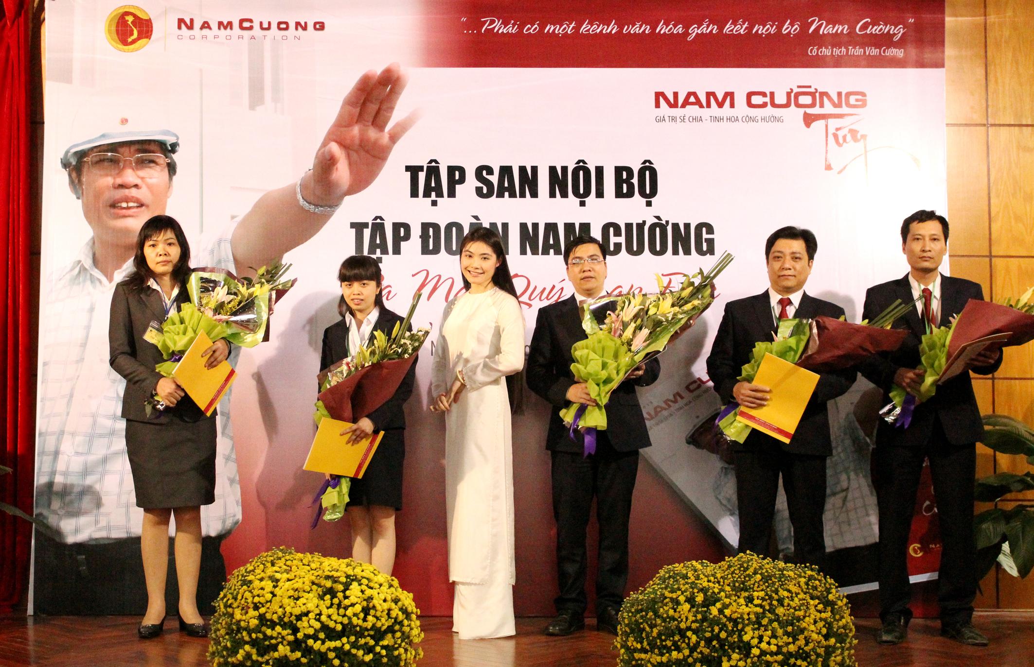 Nam Cường Group