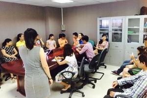 Công ty TNHH LinxHQ Việt Nam