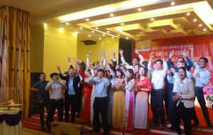 Công ty TNHH Tongwei Hải Dương