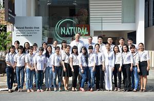 Công ty TNHH Sản Xuất Thương Mại Dịch Vụ Natural Rendez-Vous
