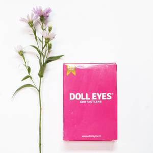 Công Ty TNHH Doll Eyes