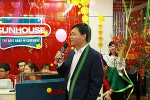Công ty CP Tập đoàn Sunhouse