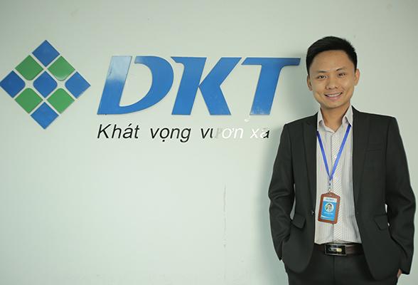 DKT TECHNOLOGY., JSC