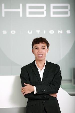 Công Ty Cổ Phần HBB Solutions