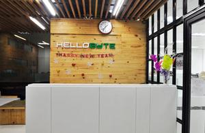 Công Ty TNHH Hellobyte