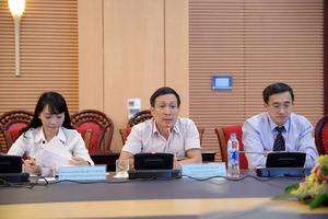 Công ty Cổ phần Dược phẩm GoldHealth Việt Nam