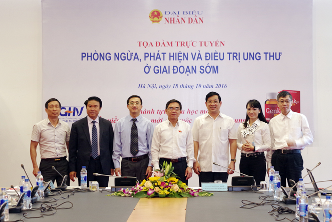 GoldHealth Vietnam