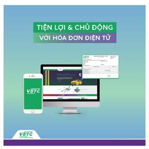Công ty TNHH thu phí tự động VETC