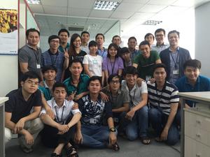 Công ty TNHH UNICCS Việt Nam