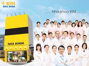 Công ty TNHH Nha khoa Kim