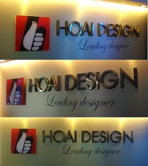Công ty Thiết kế và Quảng cáo Hoaidesign
