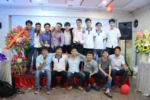Công ty TNHH Công Nghệ Phần Mềm KAOPIZ