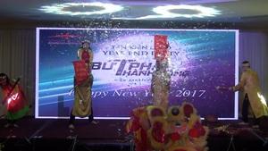 Công ty Cổ Phần TM& DV BĐS Tân Kiến