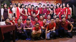 Công ty TNHH Bin Holdings
