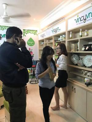 Công ty TNHH Quốc Tế Vincy Việt Nam