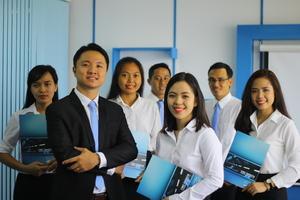 Công ty TNHH Tích hợp Hệ thống CMC Sài Gòn