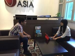 Công ty TNHH Vitalify Á Châu