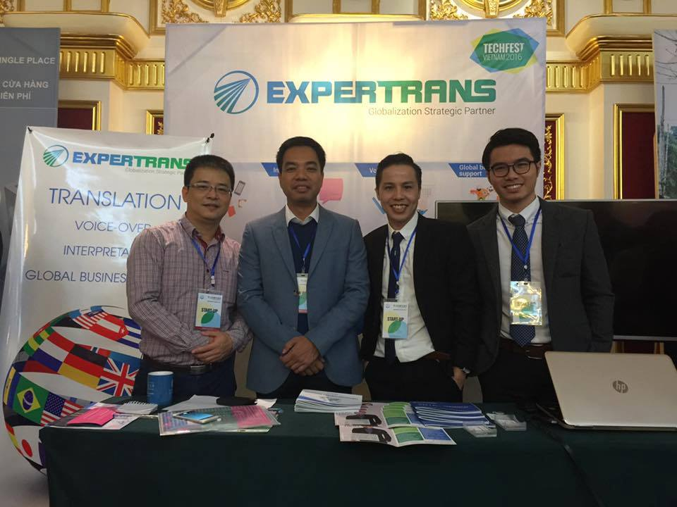 Kết quả hình ảnh cho Công ty dịch thuật Expertrans Global