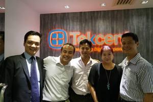 Công Ty TNHH TEKCENT (Việt Nam)