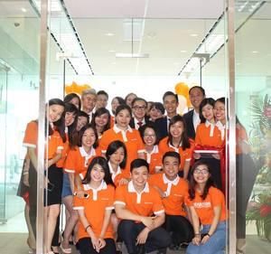 Công ty TNHH TM-DV Đệ Nhất Liên Bang