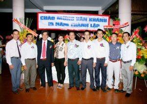Công ty Cổ phần Đầu tư – Thương mại & Xây dựng Vân Khánh