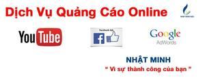 Công ty TNHH Thương Mại Và Quảng Cáo Nhật Minh