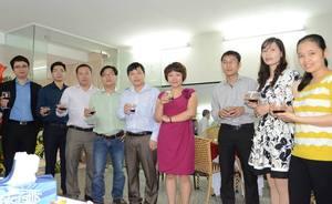 Công ty Cổ phần Công nghệ HiNET Việt Nam