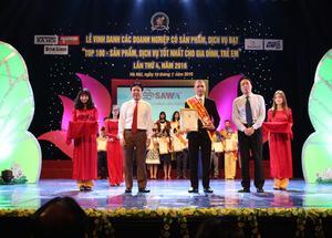 Công ty cổ phần Sawa Việt Nam