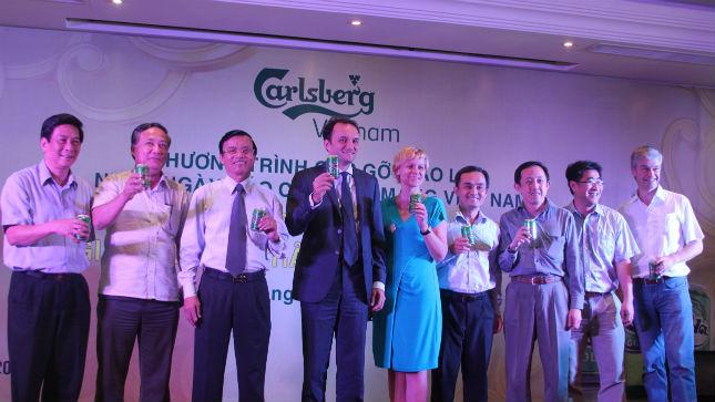 Carlsberg Việt Nam